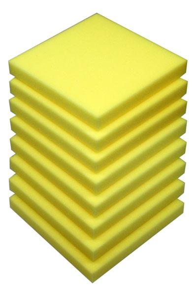 Medium Density Foam Sheets